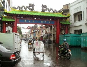 Indonesia Surabaya East Java kya kya chinatown-min