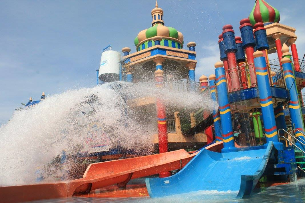 Top 8 Exciting things to do in Surabaya City, Indonesia_ciputra Waterpark