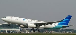 how to go to surabaya points of interest garuda airline