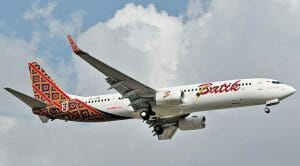 how to go to surabaya points of interest batik air