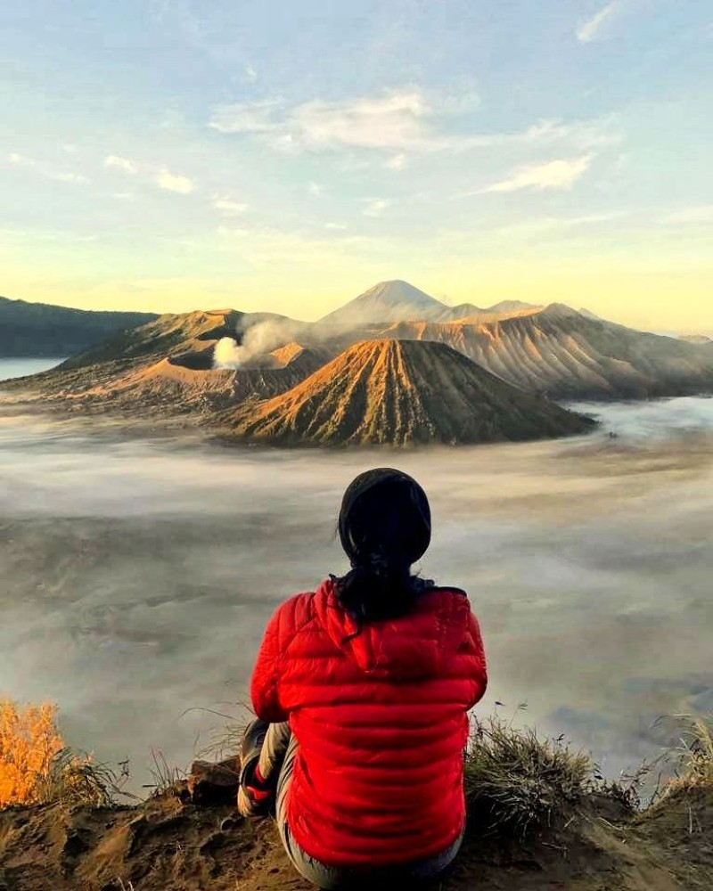 4d3n Mount Bromo Sunrise Tour Price for Malaysia and Singapore_sunrise
