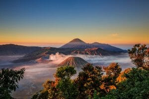 How to go to Pasuruan points of interest. Things to do in Pasuruan bromo sunrise