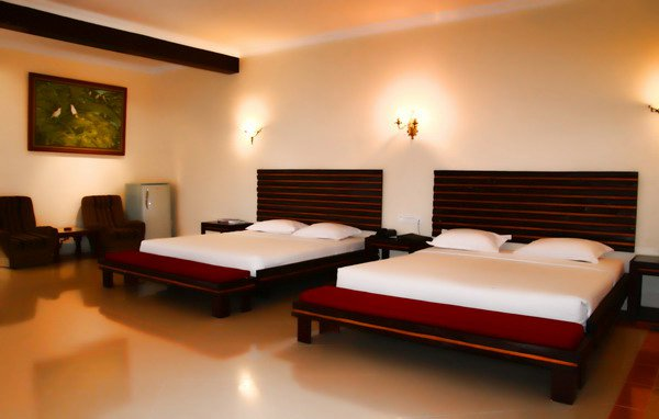 Top 5 Unique Surabaya Resorts and East Java Accommodations_Vanda Gardenia room