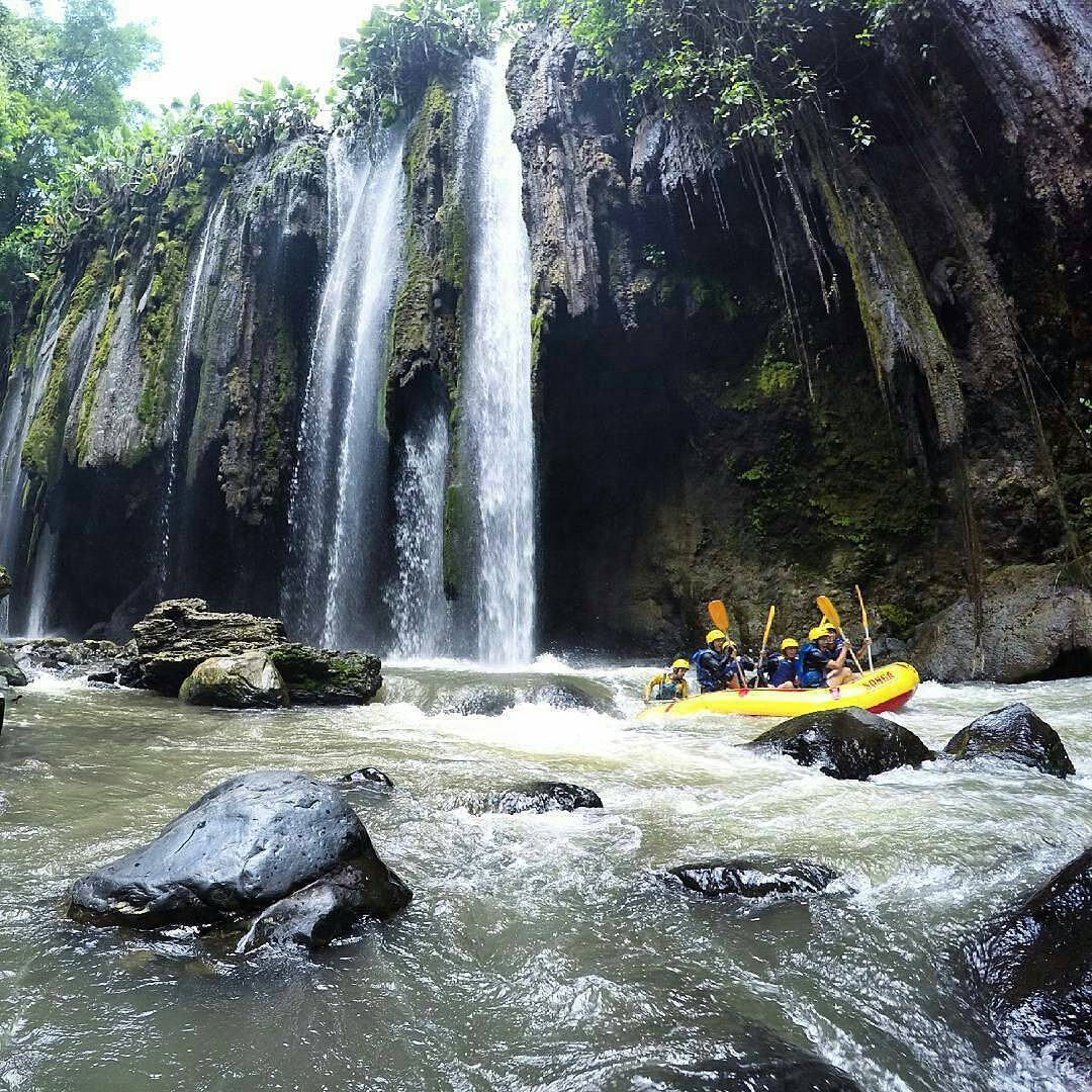 7 Unique Day Trips from Surabaya few people know_Pekalan River 1