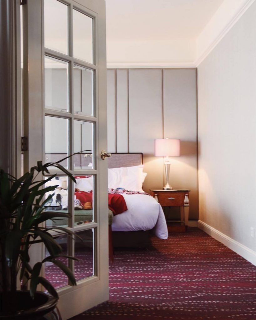 best surabaya city hotels near Tunjungan Plaza Mall_Marriott surabaya room