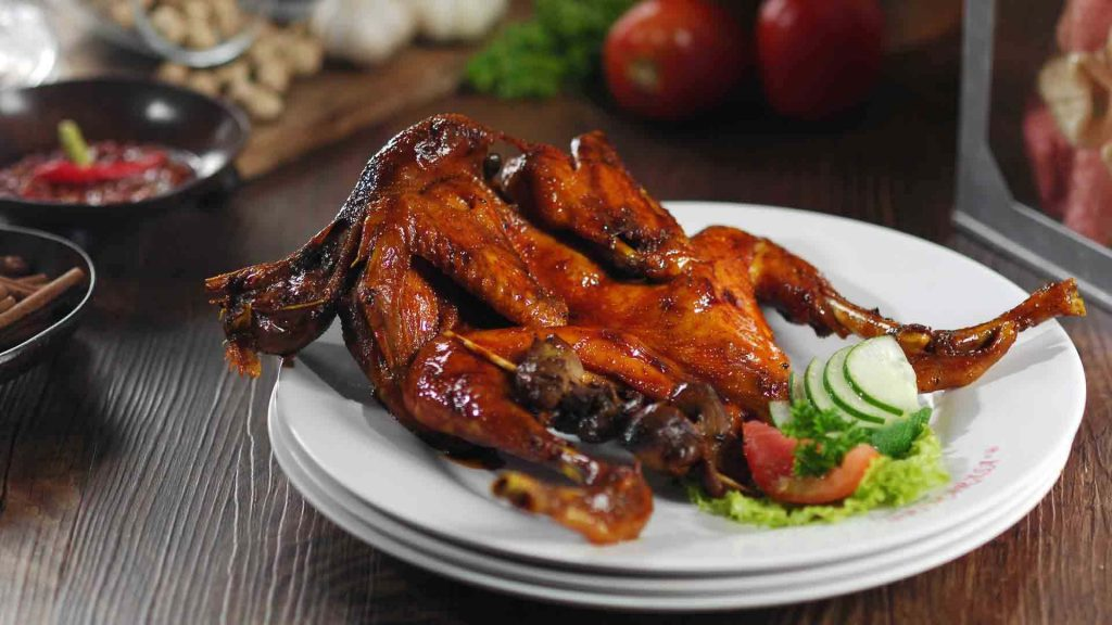 Best Surabaya restaurants & food you must try_Primarasa Resto1